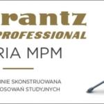 Mikrofony renomowanej marki Marantz już dostępne w Muzyczny.pl