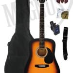 Gitary akustyczne w studio?