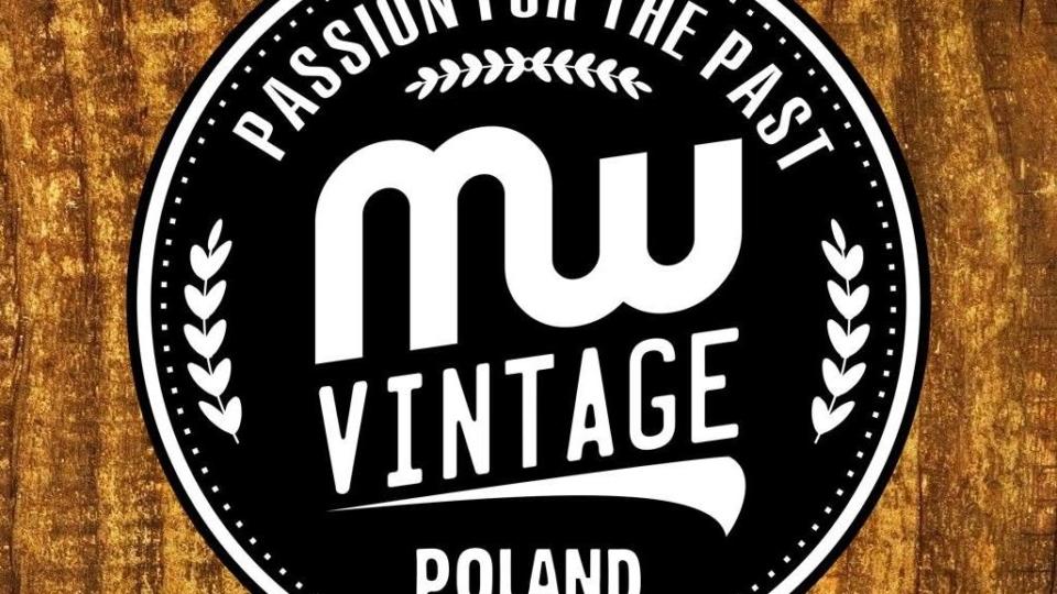 MW Vintage- gratka dla miłośników starszych bębnów